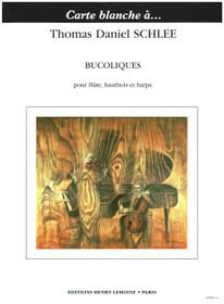 Schlee: Bucoliques