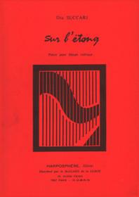 Succari: Sur L'etang