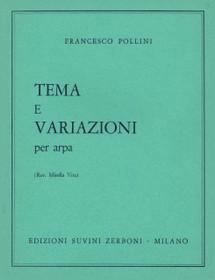 Pollini: Tema e Variazioni