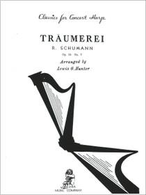 Schumann/Hunter: Traumerei