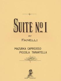 Fanelli: Suite No. 1