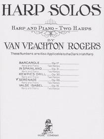 Rogers: Serenade Op. 26
