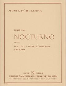 Stahl: Nocturno, Op. 66