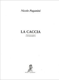 Paganini: La Caccia