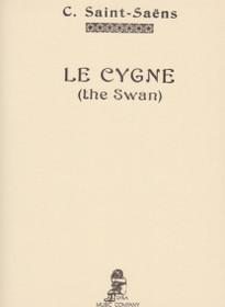 Saint-Saens/Hasselmans, Le Cygne (The Swan) **Shopworn**