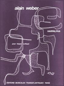 Weber (Alain), Harpalpha