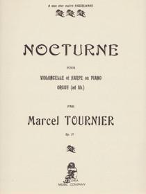 Tournier, Nocturne
