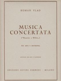Vlad, Musica Concertata