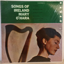 O'Hara, Songs of Ireland (LP)