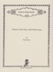 Easter: Drink to Me Only With Thine Eyes