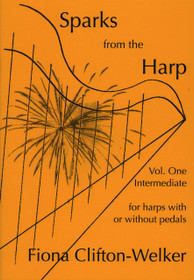 Clifton-Welker: Sparks from the Harp