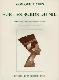 Gabus, Sur les Bords du Nil (On the Banks of the Nile)