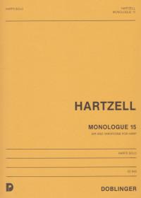Hartzell: Monologue 15