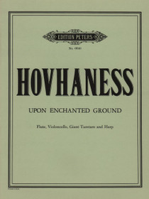 Hovhaness, Upon Enchanted Ground