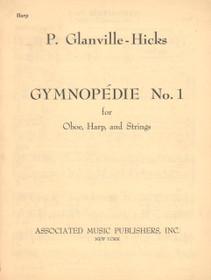 Glanville-Hicks: Gymnopedie No. 1 (Parts) (Shopworn)