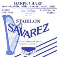 Savarez Nylon 1st Octave B