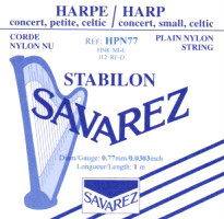 Savarez Nylon 2nd Octave E