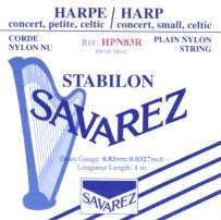 Savarez Nylon 2nd Octave C