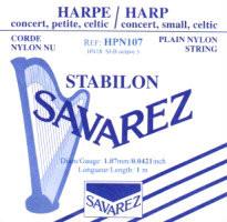 Savarez Nylon 3rd Octave B