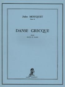 Mouquet, Danse Grecque