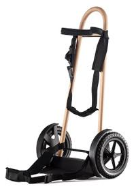 Lyon & Healy Harp Cart