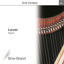 Bow Brand Lever Nylon: 2nd Octave Complete