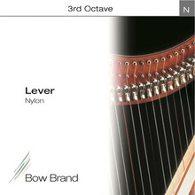 Bow Brand Lever Nylon: 3rd Octave Complete