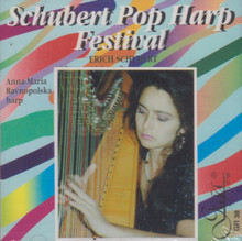 Schubert: Schubert Pop Harp Festival (CD)