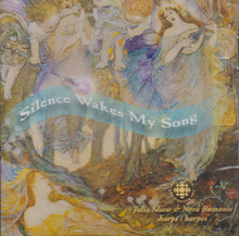 Shaw & Bumanis: Silence Wakes My Song (CD)