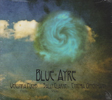 Oppermann: Blue Ayre (CD)