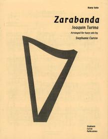Turina/Curcio, Zarabanda