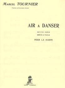 Tournier, Air a Danser