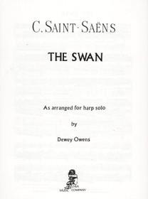 Saint-Saens/Owens, The Swan