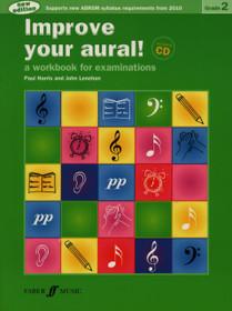 Harris/Lenehan: Improve Your Aural!  Grade 2
