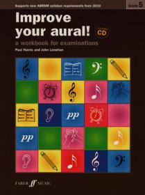 Harris/Lenehan: Improve Your Aural!  Grade 5