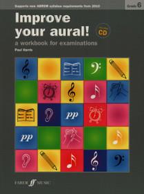 Harris/Lenehan: Improve Your Aural!  Grade 6