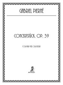 Pierne, Concertstucke, Op. 39
