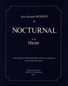 Werner, Nocturnal