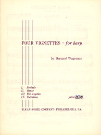 Wagenaar, Four Vignettes