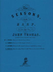Thomas: The Seasons No.4 Winter