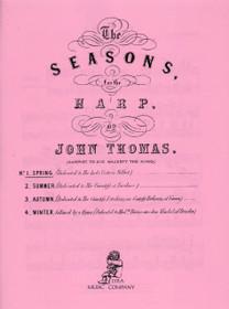 Thomas: The Seasons No.1 Spring