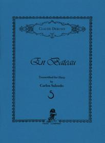 Debussy/Salzedo: En Bateau