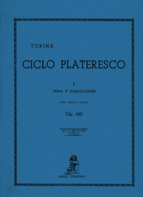 Turina, Ciclo Plateresco