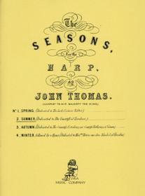 Thomas: The Seasons (Summer)
