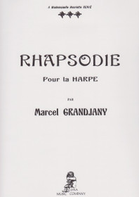 Grandjany, Rhapsodie