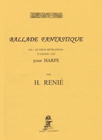 Renie: Ballade Fantastique pour Harpe