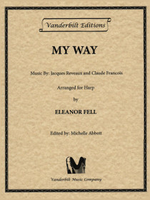 Reveaux/Francois/Fell, My Way