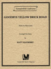 John/Taupin/Mayberry: Goodbye Yellow Brick Road