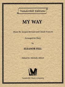 Reveaux/Francois/Fell, My Way (DIGITAL DOWNLOAD)