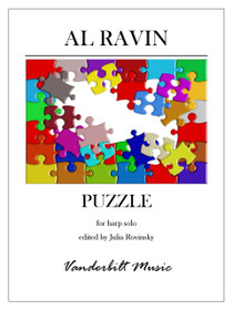 Ravin, Puzzle (DIGITAL DOWNLOAD)
